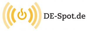 DE-Spot Sponsor