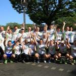 Hšchster Kreisblatt Stadtlauf 2015 von Hofheim nach Hšchst  Eschathlonteam