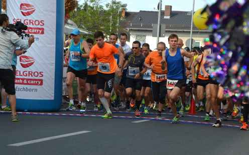 Start_Halbmarathon