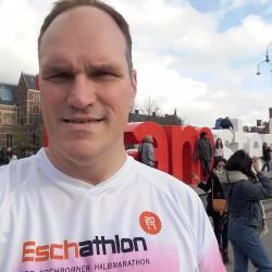 Der Eschathlon bei unseren niederländischen Nachbarn in Amsterdam
