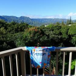 Eschathlon auf Kauai
