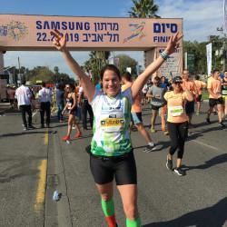Grüße aus Tel-Aviv :-)