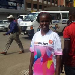 Eschathlon in Nairobi