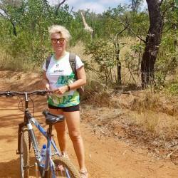 Eschathlon goes Südafrika