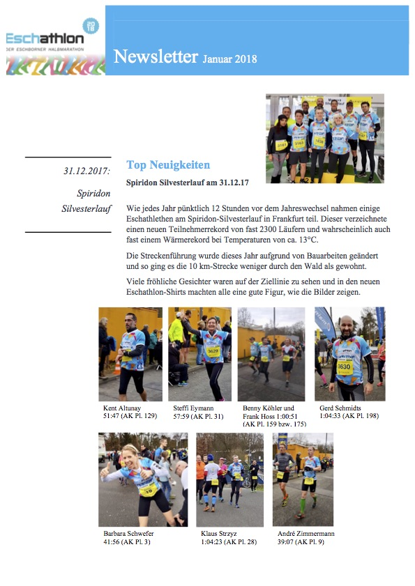 Newsletter Eschathlon Januar 2017_1