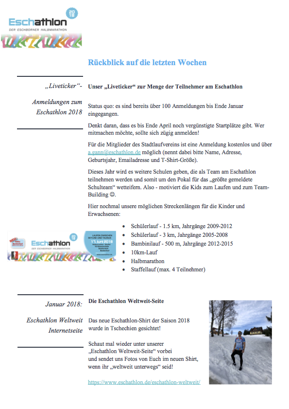 Newsletter Eschathlon Februar 2018_2
